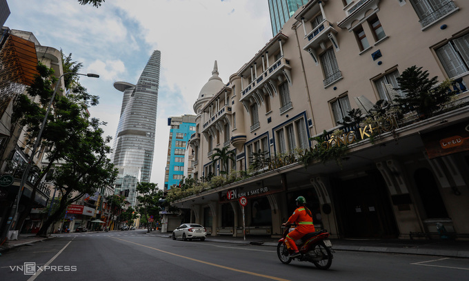 HCMC to extend lockdown after September 15 to quell Covid