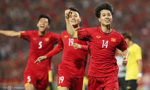 ASEAN Football Federation announces new date for AFF Cup draw