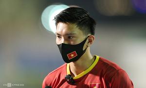 Vietnam football star requires second surgery