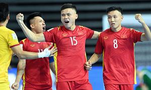 Vietnam coach happy despite thrashing defeat against Brazil