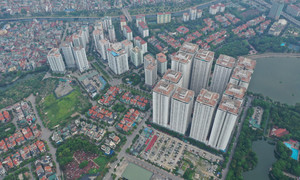 Apartment prices rise in HCMC, Hanoi despite falling demand