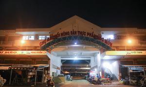 HCMC to reopen Hoc Mon wholesale market