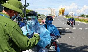 Da Nang lifts more Covid restrictions