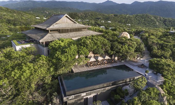 Two Vietnamese sites await vote for UNESCO biosphere reserve status