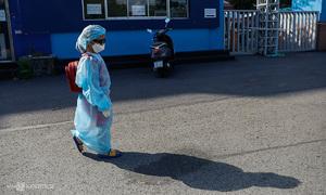 'Hidden pandemic': Covid orphans thousands of unfortunate children