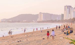 Khanh Hoa eyes mid-October tourism reopening