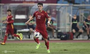 Vietnam slip down FIFA ranking