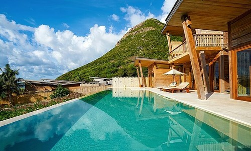 Two Vietnam resorts among Travel + Leisure's top 10 in Southeast Asia