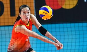 Vietnam volleyball star joins Japanese club