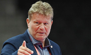 Czech Republic coach disappointed after drawing Vietnam in Futsal World Cup