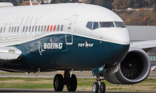 Vietnam considers lifting Boeing 737 Max ban