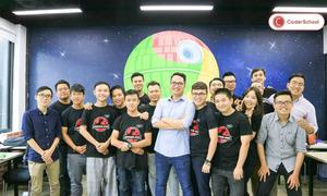 Edtech startup CoderSchool bags $2.6M pre-seed fund