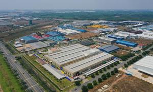 Land clearance a chronic bottleneck in Vietnam