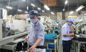 HCMC 'four green' scheme to reopen impracticable, say factories
