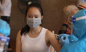 South Korea to donate 1 mln Covid vaccine doses to Vietnam