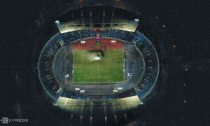 AFC requests upgrade of My Dinh national stadium