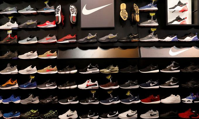 Nike's Vietnam supply hurdles in focus ahead of quarterly results