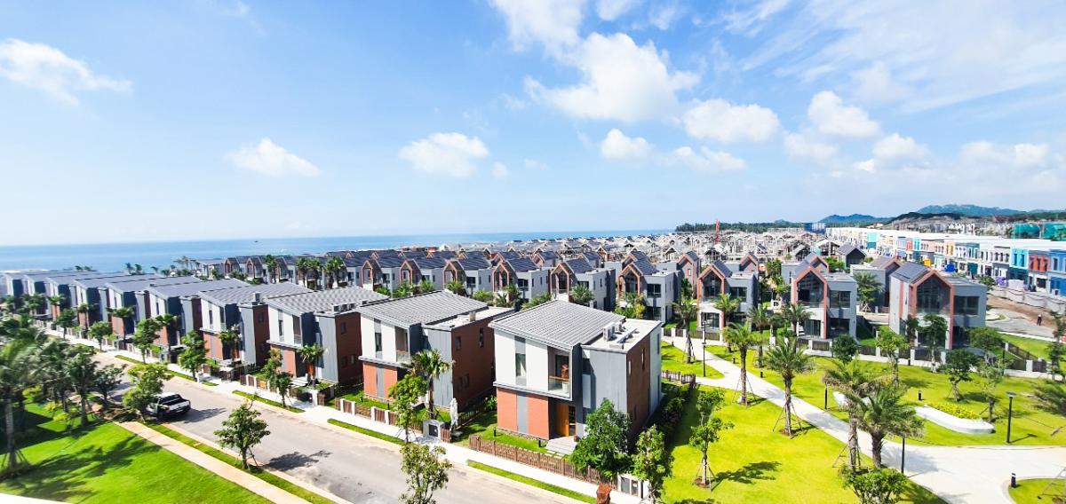 Property giant Novaland's marks over three decades