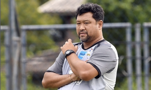 Grouped separate from Vietnam an advantage: Thailand U23 coach