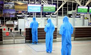Bamboo Airways pilots IATA Travel Pass on special authorization flight connecting Vietnam-US