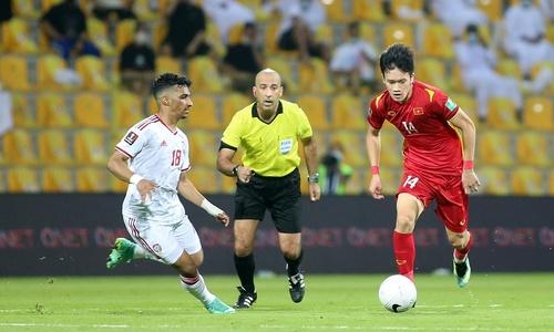 Thai League champions after Vietnam national midfielder