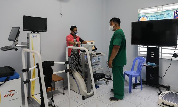 Vietnam records 10,011 more local Covid cases, positive rate drops in HCMC