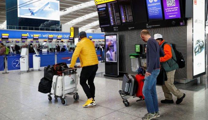 UK visa application center in Da Nang reopens