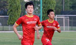Viettel FC declines overseas offers for Vietnamese midfielder