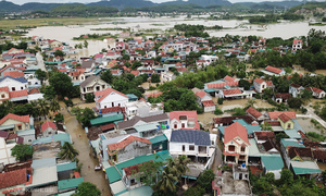 Covid crisis points to climate challenge ahead