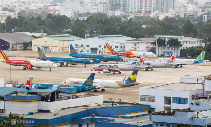 Vietnam private carriers seek zero interest loans