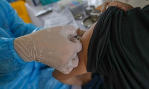Vietnam to prioritize October vaccine batches for southern localities