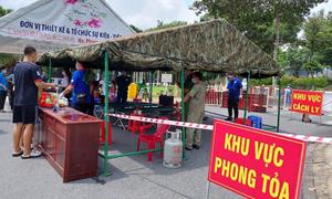 Vietnam records 6,941 new Covid-19 cases