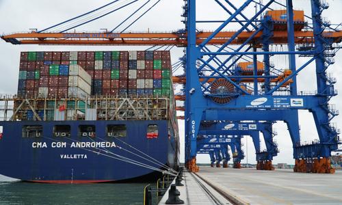 Vietnam eyes $13.7 billion port upgrade to boost trade