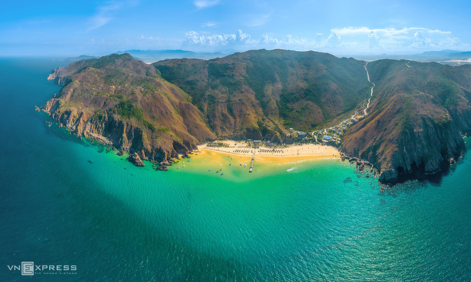 Binh Dinh plans to welcome back domestic tourists next month