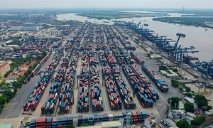 European firms strive to maintain operations in Vietnam