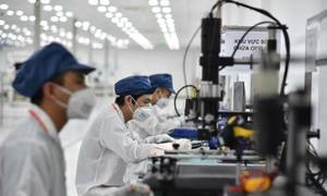 Vietnam GDP growth forecast at 3-3.5 pct this year