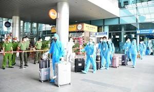 Hai Phong 2nd city to say resumption of flights could wait