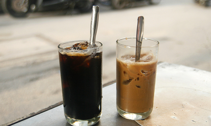 HCMC among world's 10 best destinations to enjoy coffee