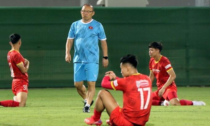 Defeat against China can signal replay of Vietnam's longest losing streak