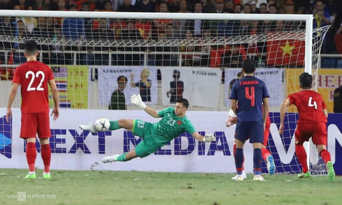 Vietnam need to avoid penalty in China clash