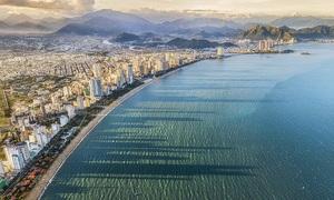 Khanh Hoa seeks green light for allowing foreign tourists