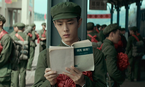 Vietnamese citizens slam distortion of history in Chinese TV drama