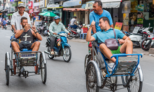 HCMC not ready to welcome foreign tourists this year