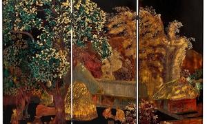 Sotheby's Hong Kong withdraws 'fake' Vietnamese painting