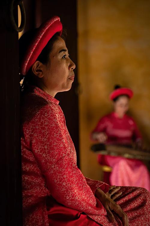 Photo taken by Walter Monticelli in Hue Town, Vietnam.