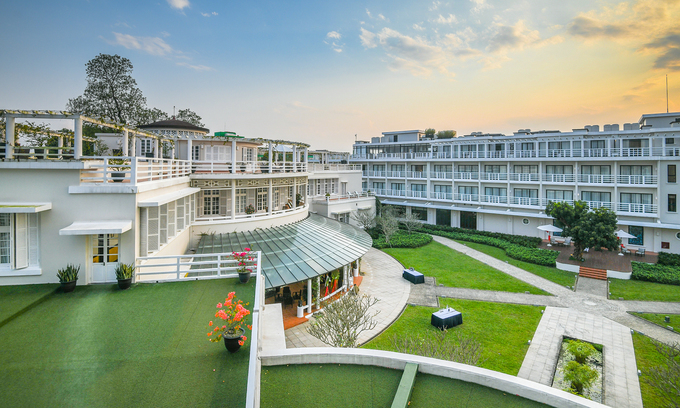 Condé Nast Traveler readers name 5 Vietnam hotels among Asia's top 30