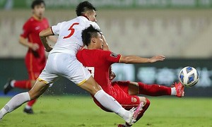 Coach Park excludes young defender from squad list after China game