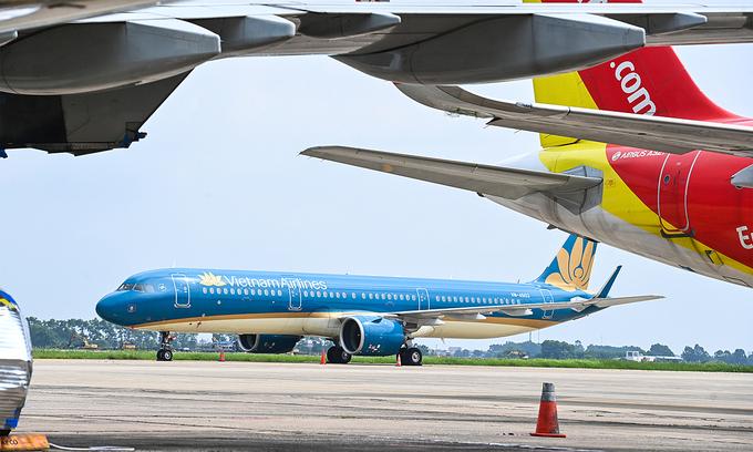 Don't quarantine air passengers: Vietnam aviation authority