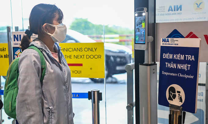 Some destinations mandate quarantine for air passengers