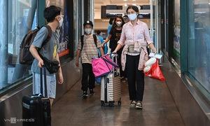 Vietnam records 3,617 new local Covid cases